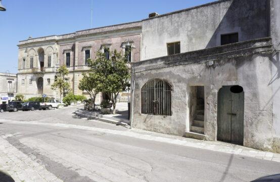 Casa e cantina volte a stella in vendita a Serrano