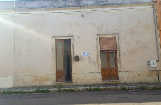Casa con giardino in vendita a Calimera