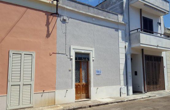 TRILOCALE VOLTE A STELLA in vendita Calimera