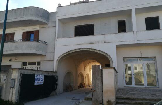 Appartamento di nuova costruzione in vendita a Martano