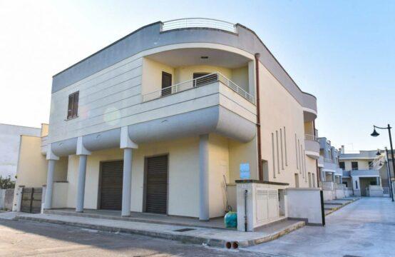 Appartamento di nuova costruzione in vendita a Zollino