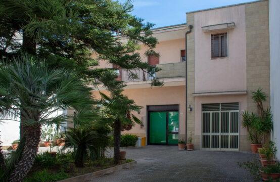 Appartamento di ampia metratura in vendita a Martano