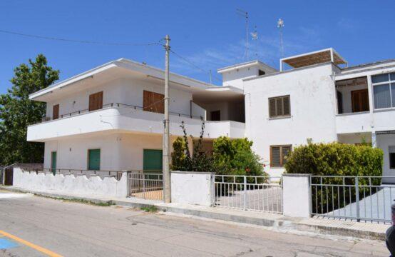 Appartamento in centro in vendita a San Foca