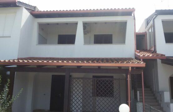 Casa in vendita a San Foca villaggio eurogarden