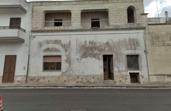 Casa volte a stella in vendita a Calimera