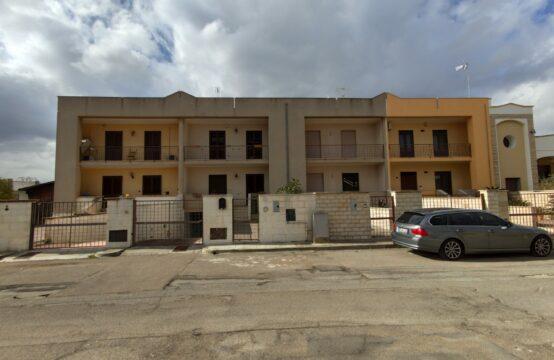 Villetta ristrutturata in vendita a Calimera