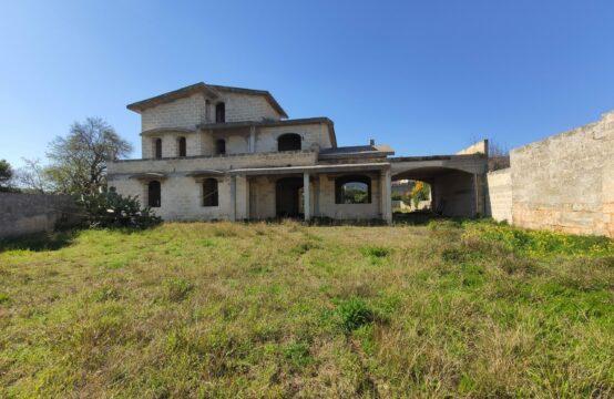 Villa in vendita a Calimera