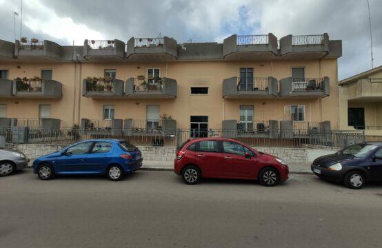 Appartamento piano primo in vendita a Martano