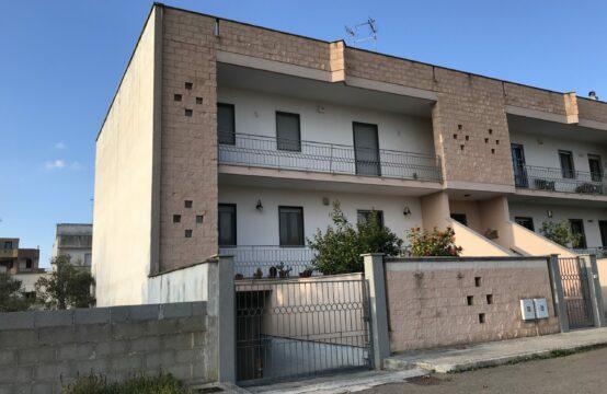 Appartamento piano primo in vendita a Calimera