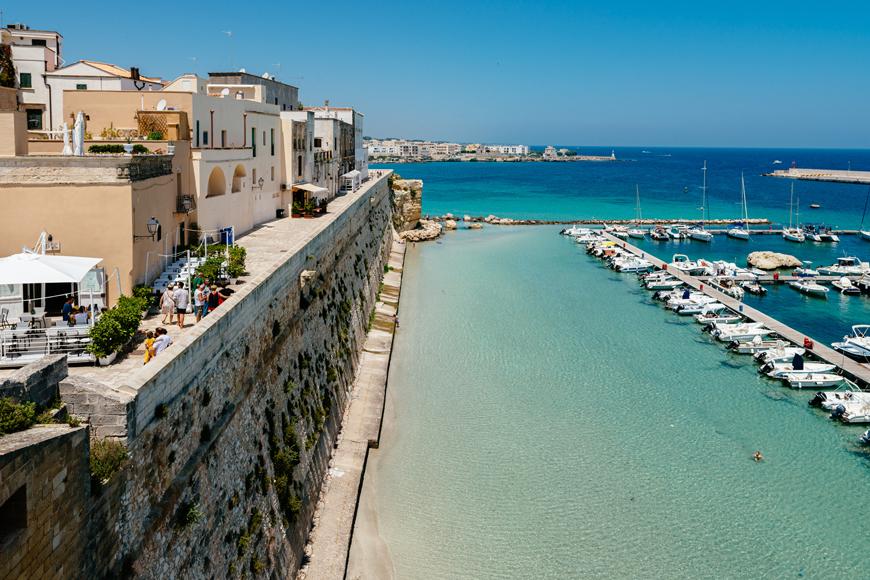 Agenzia Immobiliare Otranto