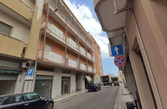 Appartamento al piano primo in vendita a Calimera