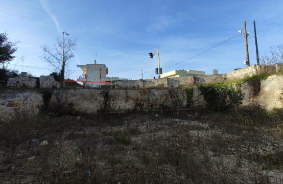 Terreno edificabile in vendita a Martano