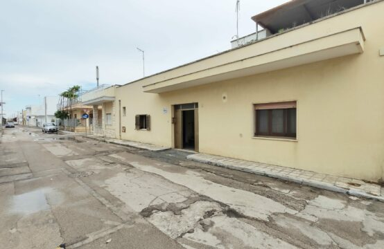 Casa indipendente vicino al mare in vendita a San Foca