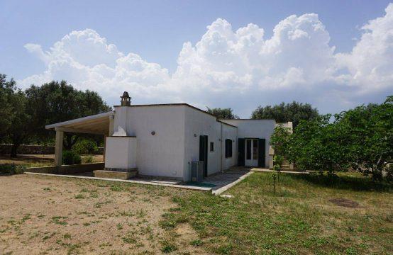 Villa in vendita a Martano