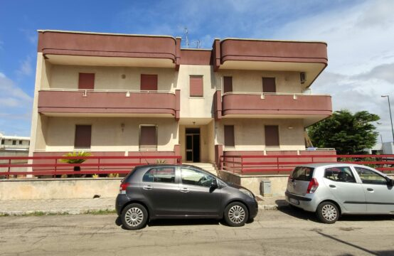 Appartamento in vendita a Martano al P.1°