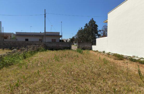 Suolo edificabile di 504 mq in vendita a Calimera