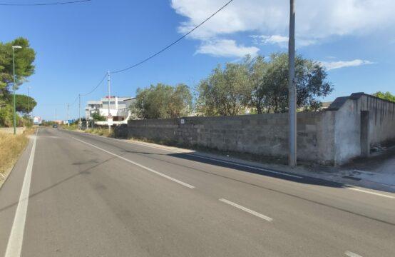 Terreno edificabile di 765 Mq in vendita a Calimera