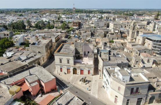 Esclusivo appartamento in vendita nel centro storico di Martano