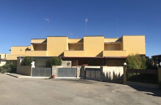 Bilocale terrazzo in vendita a Torre Saracena