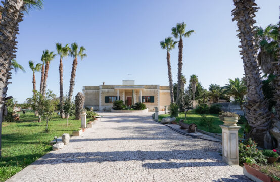 Esclusiva villa in vendita a Sternatia