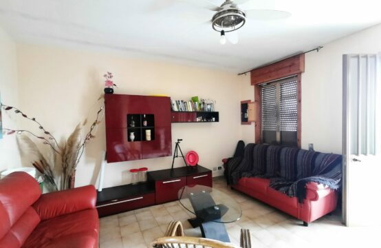 Appartamento al piano primo in vendita a San Foca