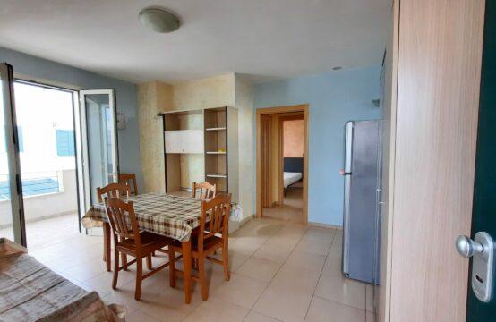 Appartamento seminuovo vista mare in vendita a Roca