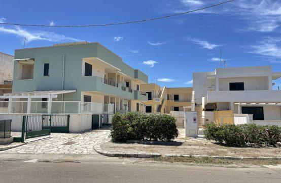 Appartamento vista mare in vendita a Roca