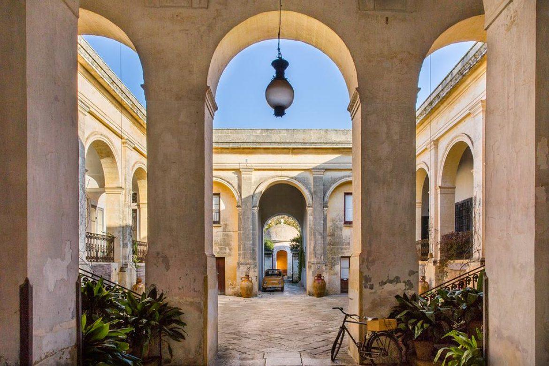 boutique hotel palazzo daniele