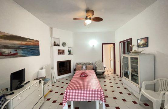 Appartamento a piano terra in vendita a San Foca